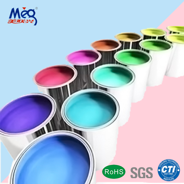 LED-UV Silk Screen Printing Ink